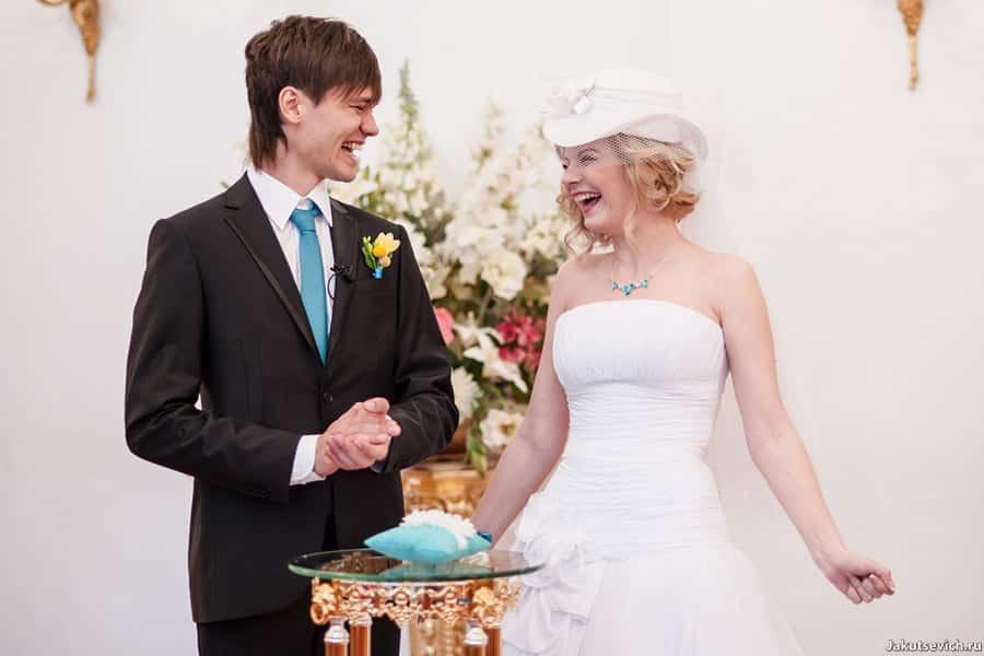 Красивая свадьба в Москве Ланы и Булата - эмоции бьют через край!