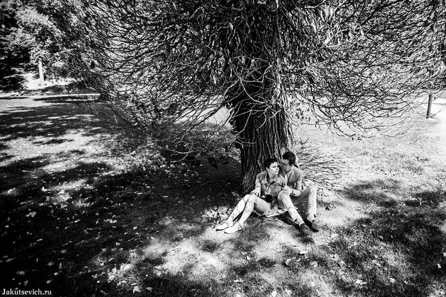 Майская Прага фотосессия свадебное путешествие