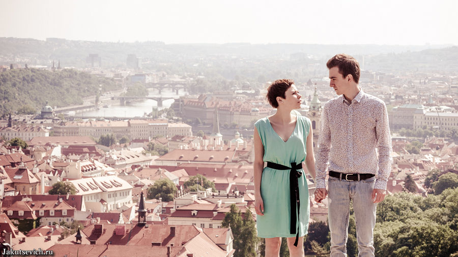 Свадебное путешествие - куда поехать?