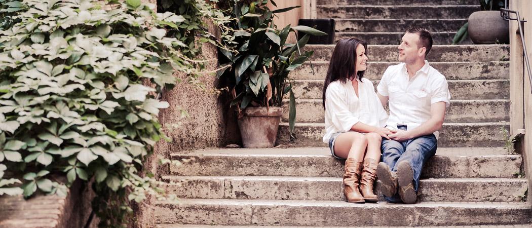 Прогулка по Риму в мае- фотограф в Италии