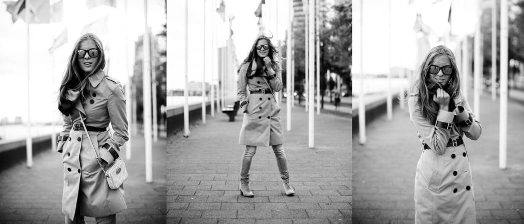 Фотосессия в Голландии в октябре для Яны