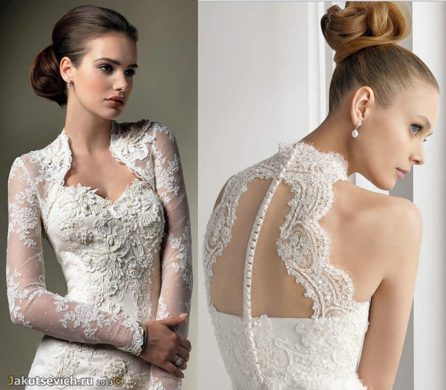 советы невестам по выбору свадебного платья