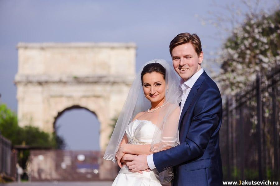 Италия-март-Рим-свадебное-путешествие-06