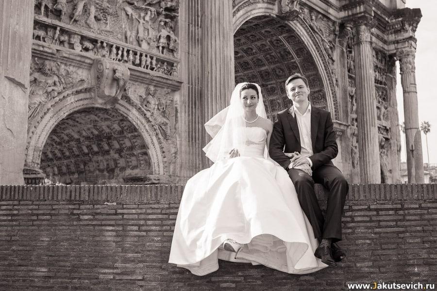 Италия-март-Рим-свадебное-путешествие-11