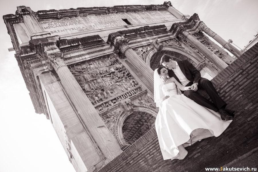 Италия-март-Рим-свадебное-путешествие-13