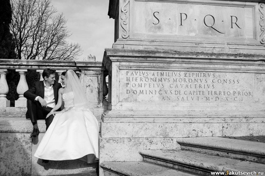 Италия-март-Рим-свадебное-путешествие-16