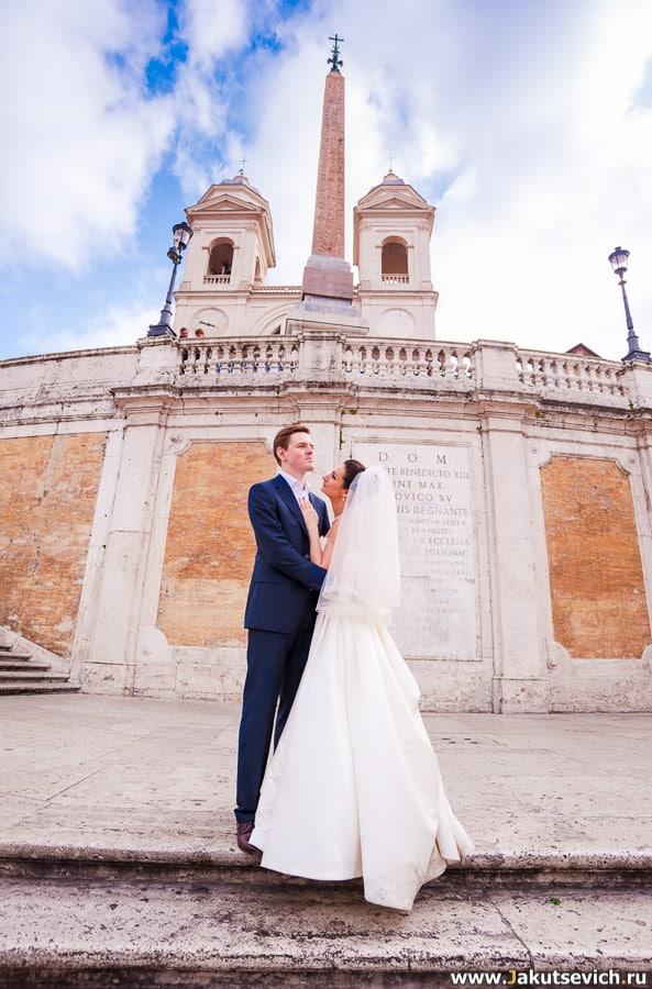 Италия-март-Рим-свадебное-путешествие-23