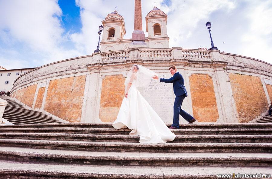 Италия-март-Рим-свадебное-путешествие-24