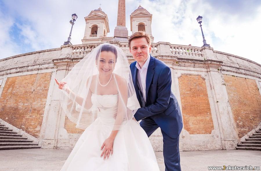 Италия-март-Рим-свадебное-путешествие-25