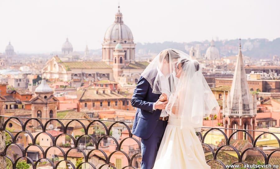 Италия-март-Рим-свадебное-путешествие-27
