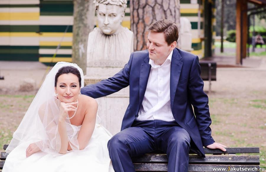 Италия-март-Рим-свадебное-путешествие-31