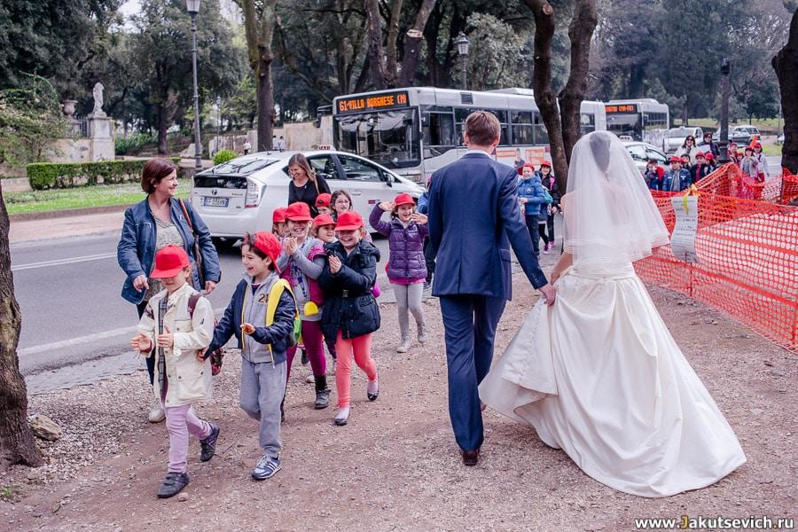 Италия-март-Рим-свадебное-путешествие-44