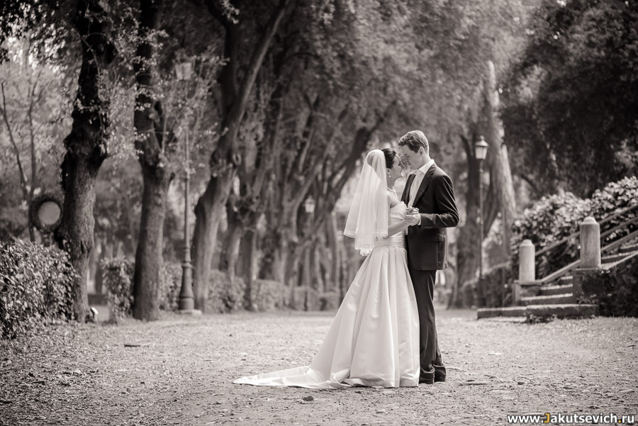 Италия-март-Рим-свадебное-путешествие-49