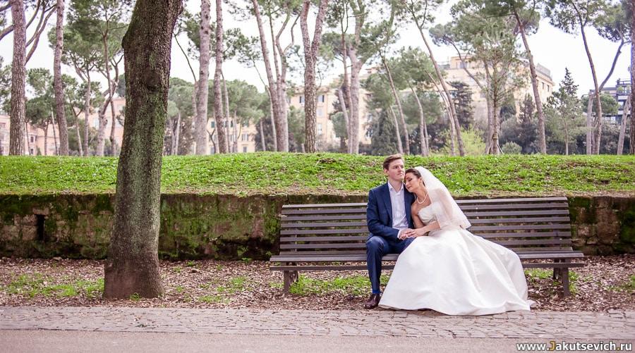 Италия-март-Рим-свадебное-путешествие-52