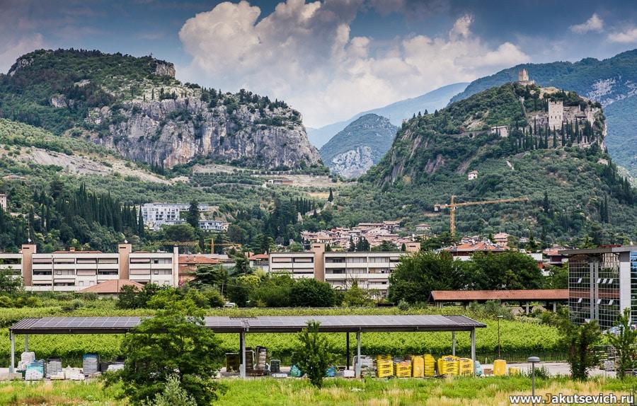 Север Италии фото