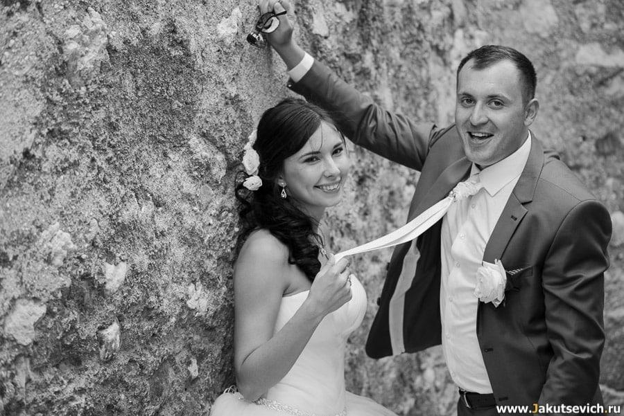 Свадьба на Гарде