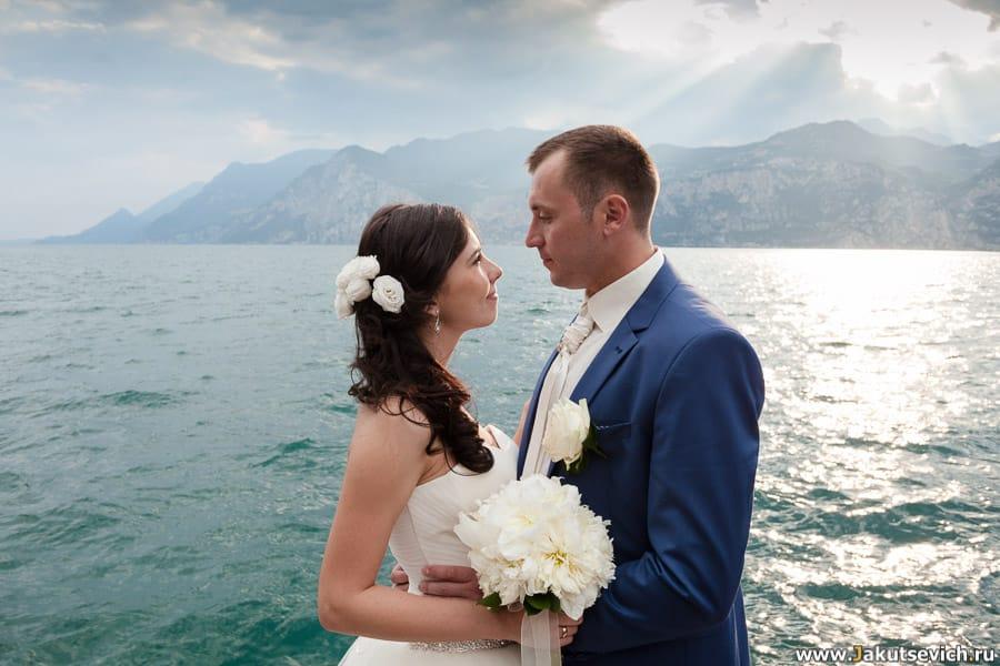Свадьба на Граде профессиональные фотографии