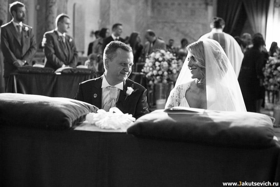 Пожениться в Риме