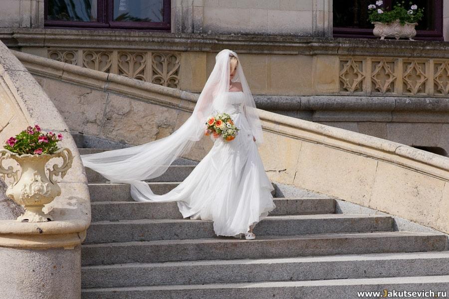 свадьба-во-Франции-в-замке-Chateau-de-Challain-20