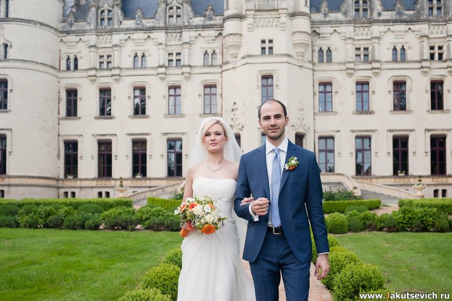 Пожениться во Франции