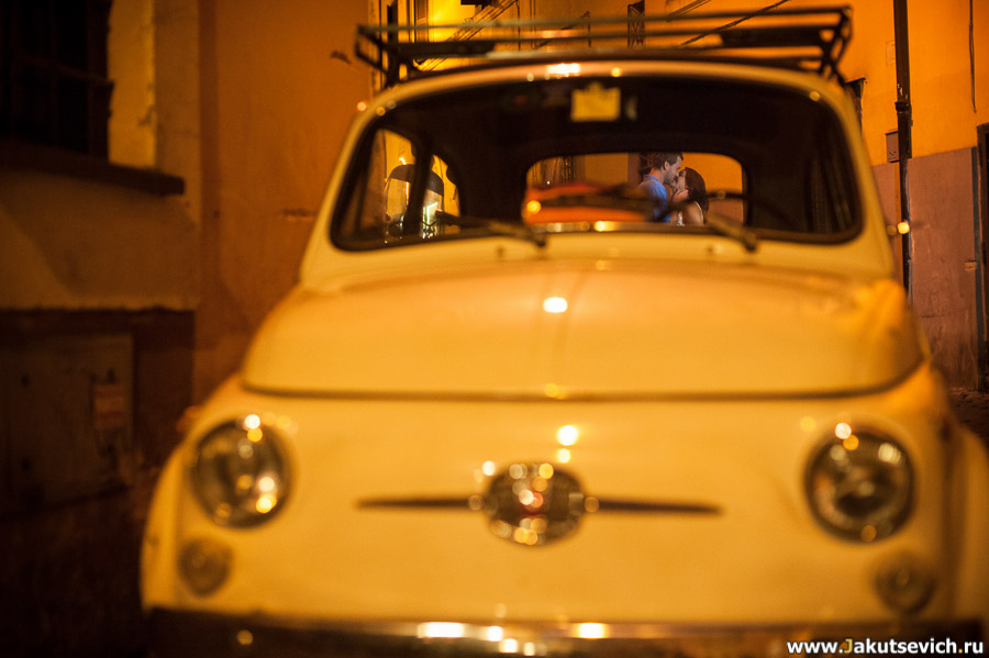 Fiat 600 фото
