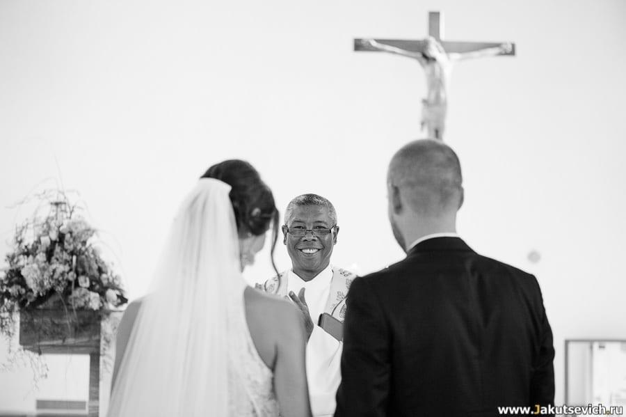 Русская свадьба в Германии
