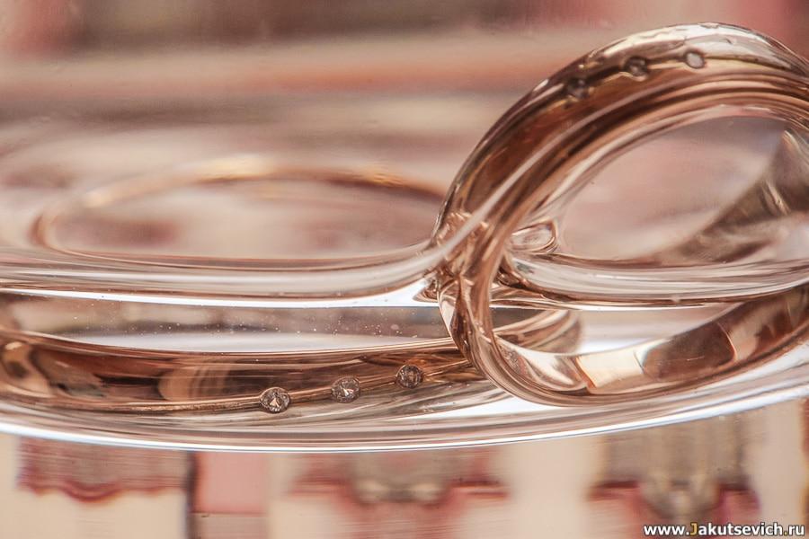 Обручальные кольца в Праге