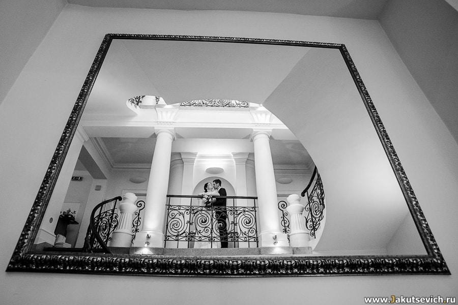 Свадьба для израильтян в Праге