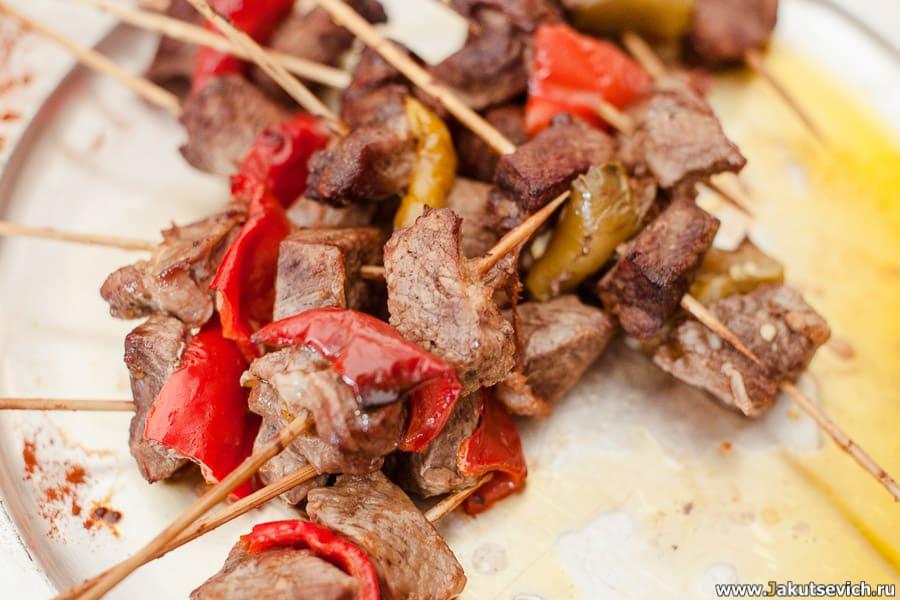 Итальянское мясо фото