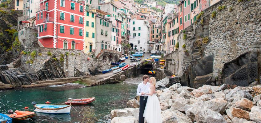 Риомаджоре свадебная фотосессия_в_Италии_006