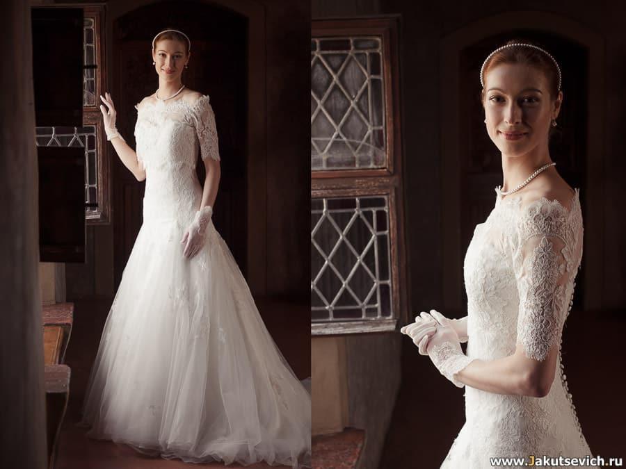 фотосессия для невесты