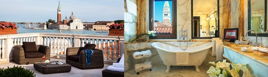 Luna-Hotel-Baglioni-Venice 5 звезд отель в Венеции